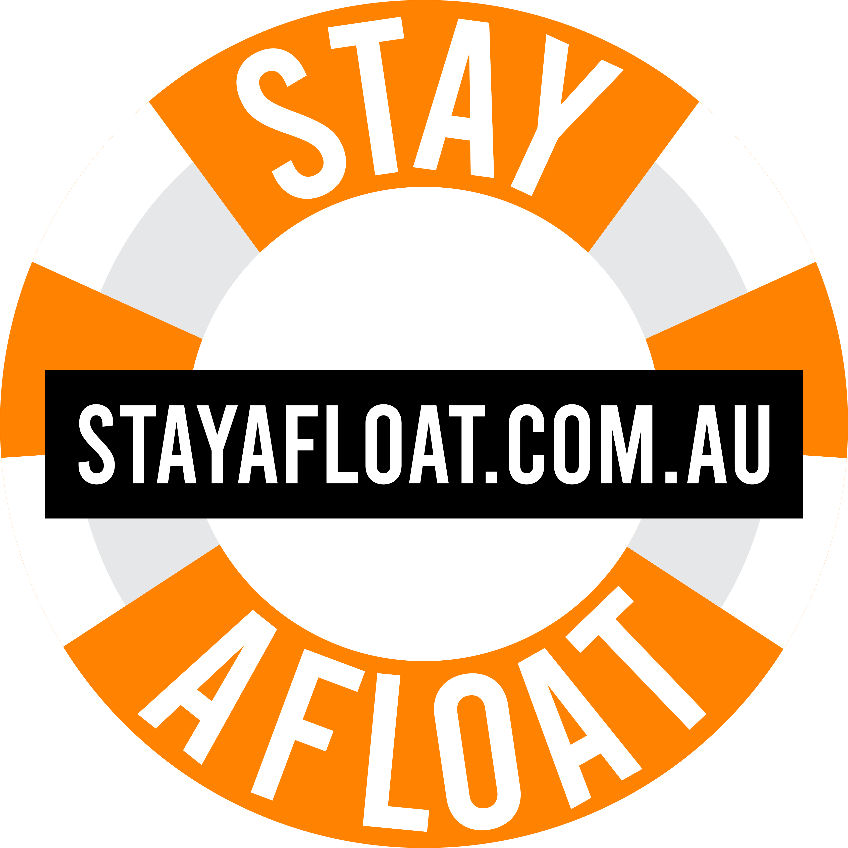 Stay A Float