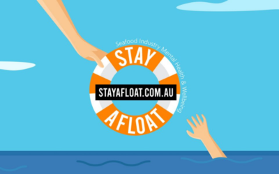 Stay Afloat Queensland: New program launches to help Queensland commercial fishers build resilience